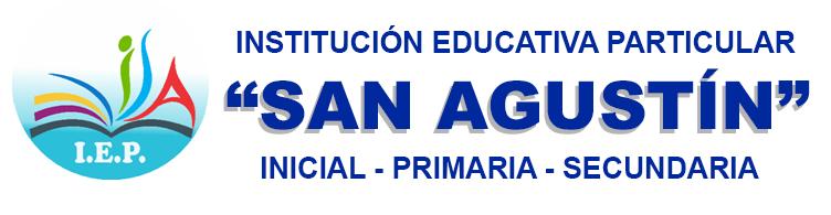 IEP San Agustín